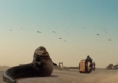 "'Star Wars: Episode 7′ Trailer Gets the George Lucas ""Special Edition"" Treatment"
