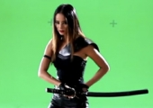 Watch: 'Sin City: A Dame to Kill For' Footage Without Visual Effects