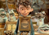 Sound Off: Laika's Stop-Motion Film 'The Boxtrolls' - Your Thoughts?