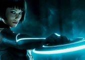 Olivia Wilde will return opposite Garrett Hedlund for Tron: Ascension