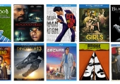 This Week in Blu-ray / DVD Releases: Boyhood, No Good Deed, Get On Up
