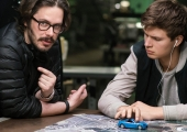 Edgar Wright Refuses to Rule Out Baby Driver 2