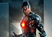 Justice League: Cyborg Resents His Father