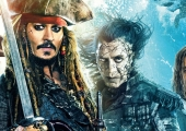 Pirates of the Caribbean 5 Sets Course for $275 Million Global Debut