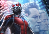 Evangeline Lilly Almost Quit Ant-Man