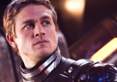 Pacific Rim 2 Loses Charlie Hunnam