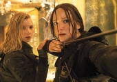 'The Hunger Games' Heats Up Thanksgiving Box Office
