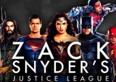 'Zack Snyder's Justice League' Will Be Available Worldwide in (Almost) All Markets March 18