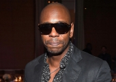Dave Chapelle Signs On For A Star Is Born Remake With Lady Gaga and Bradley Cooper