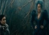 Into The Woods Trailer Released By Disney