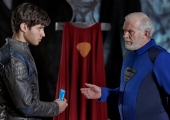 Syfy gives Krypton the axe after 2 seasons & passes on Lobo spin-off