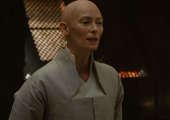 Marvel Releases Statement Regarding Tilda Swinton's Casting in 'DOCTOR STRANGE'
