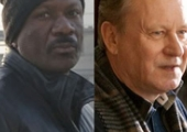 Ving Rhames to return for MI5 & Stellan Skarsgard will appear in Avengers 2