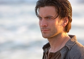Wes Bentley discusses 'Knight of Cups' and the Terrence Malick experience