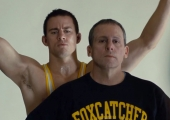 Film Review: Foxcatcher