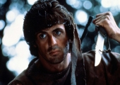 MOVIE POLL: What is your favorite Sylvester Stallone movie?