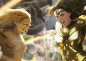 Wonder Woman and Cheetah's Friendship Will Complicate Wonder Woman 1984