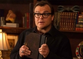 Goosebumps 2 will haunt theaters in a kid-friendly way January 2018