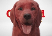 Paramount Reveals First Look At 'Clifford The Big Red Dog'