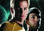 'Star Trek 3': Simon Pegg's Script Is Completely New