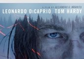 See Tom Hardy and Leonardo DiCaprio in new posters for 'The Revenant'