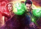 Doctor Strange in the Multiverse of Madness Locks in Rising Screenwriter Jade Bartlett