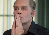 'Black Mass' Trailer #2: Johnny Depp Is America's Most Wanted