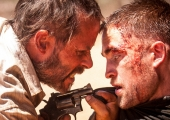 'The Rover' Featurette with Robert Pattinson and Guy Pearce