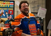 Kevin Smith Says He Now Has The Financing For 'Clerks 3'