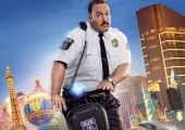 'Paul Blart: Mall Cop 2' Trailer: Kevin James Fights Thieves and a Bird and a Horse and an Old Woman and…