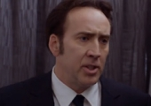 'Left Behind' Teaser Trailer: Nicolas Cage Joins Forces with God