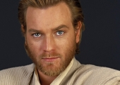 Watch Ewan McGregor Channel Obi-Wan as He Talks 'Star Wars: The Force Awakens'
