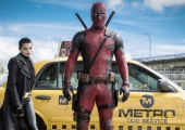 'Negasonic Teenage Warhead' Teams Up With DEADPOOL In Latest Still From The Movie