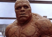 Michael Chiklis Wants to Return as Thing in Marvel Fantastic Four Reboot