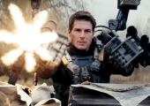 Watch: 4 Clips From 'Edge Of Tomorrow' Go To The Future