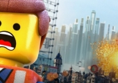 New 4D 'Lego Movie' Short Film Will Debut at Legoland
