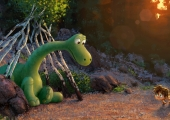 Pixar's 'The Good Dinosaur' Reveals New Concept Art and Details