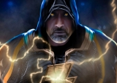 The Rock Unravels Black Adam Character Arc, Will He Stay a Villain?
