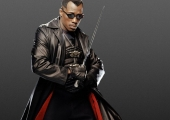 Wesley Snipes on Blade Return: Ball's in Marvel's Court