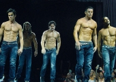 Where Did the Boys of Summer Go for Channing Tatum's 'Magic Mike' Sequel?