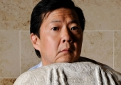 Ken Jeong Joins Ice Cube and Kevin Hart in 'Ride Along 2'