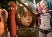 Box office report: 'Sausage Party' cooks up tasty $33.6 million