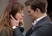 'Fifty Shades' Takes Nasty Tumble at Box Office
