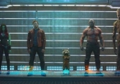 SR Geek Picks: Movies of 2014, Honest 'Guardians of the Galaxy' Trailer & More