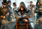 Assassin's Creed anime series in development from Castlevania producer