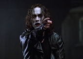 'The Crow' Reboot May Be Dead Following Relativity Media Bankruptcy