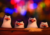 Benedict Cumberbatch stars in new trailer for Penguins Of Madagascar: watch now