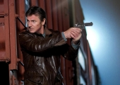 Liam Neeson Tells Us All About His Shocking [SPOILER] Scene In 'Run All Night'