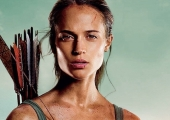 Tomb Raider 2 Is Happening with Alicia Vikander Returning as Lara Croft?