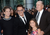 Robert Downey Jr.'s 'The Judge' opens Toronto as the spotlight turns to Robert Duvall